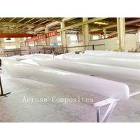 100KW wind turbine blade