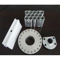 CNC Rapid prototyping 3D printing SLA SLS FDM services