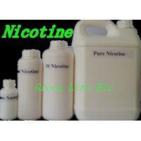 Pure Nicotine
