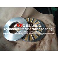 T-743,RT-143 cylindrical thrust roller bearing,WKKZ BEARING,+86-13654942093
