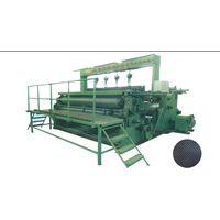 Metal Wire Mesh Weaving Machine