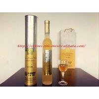 free samples alcoholic chinese drinks bottle fruit wine lady wine Bijiaren 2375ml 8%vol