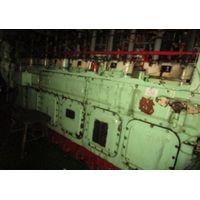 MWM TBRHS-345 SD Engine