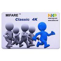RFID MIFARE Classic 4k S70 card
