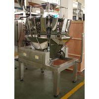 Multi-head(10 heads) Weighing Machine (ZH/10)