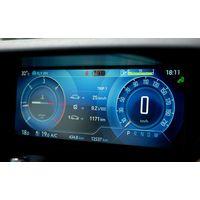 custom auto meter lcd display supplier