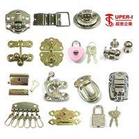 bag buckle, box lock, bag lock, twist turn lock, diary lock, box latch, bottom knob, padlock, case l