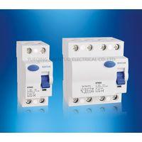 Sontune Stn60 Series RCCB 2p4p Residual Current Circuit Breaker