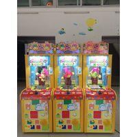 Happy Pusher Coin Pushing Machine Amusement Game Machine Coin Operated Machine