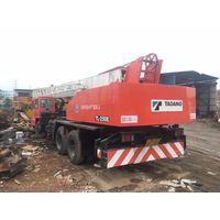 TADANO TL250E-3 TRUCK CRANE