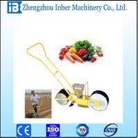 vegetables seed manual planting machine