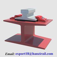 Din536 Crane Rail