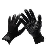 Pet Gloves,Horse brush Gloves,Pet wash Gloves