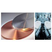Pure Metal Sputtering Target Metal Alloy Sputtering Target Compound Targets Evaporation Materials