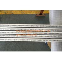 316L hydraulic tubing
