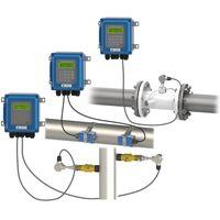 Wall Mounted Digital Ultrasonic Flow Meter