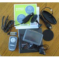 TomTom GO 920 gps receiver