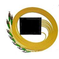 Fiber Optic Coupler FBT-S-D-1X2