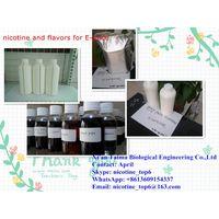 Pure nicotine, PG VG based nicotine liquid with USP grade,99.95% to E-liquid.