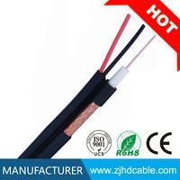 manufactory OEM rg59+2c for cctv catv