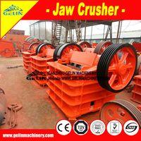 rock gold mining machine-jaw crusher
