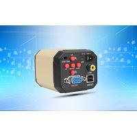 200W VGA microscope camera industrial camera