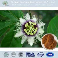CAS 574-12-9,Total Flavones 4%, 8%,20% UV,Passion Flower Extract ,BENEPURE