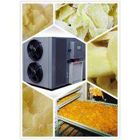 ginger drying machine