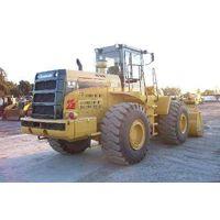 VOLVO l90 wheel loader