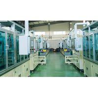 Propeller Shaft Assembly Line