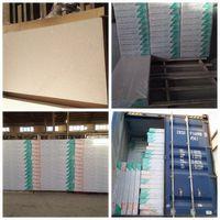fibre plaster saint gobain tiles