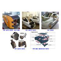 FRP Auto Parts