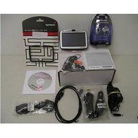 TomTom GO 910 gps receiver