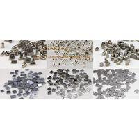Evaporation Pellets & Pieces, Low price Manufacturer Metal Sputtering Target