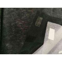 100% Polyester Interlining (plain) , Non-Woven
