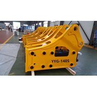YYG long durability high precision hydraulic rock breaker hydraulic hammer for all kinds of excavato