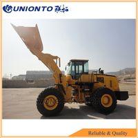 UNIONTO-650B Loader