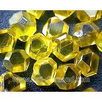 Big Size Synthetic Diamond