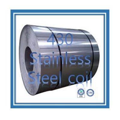 Ferritic Stainless Steel Strip 430