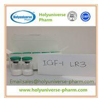 Growth Hormone IGF 1 for Bodybuilding Cycle IGF-1 LR3