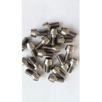 sell titanium bike screw