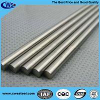 1.3343 High Speed Steel Round Bar
