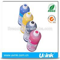 UVINK brand Solvent ink for Spectra polaris 15/35PL