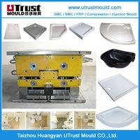 SMC compression mould mold bathroom bathroom furnitur vanity moulding China mold maker