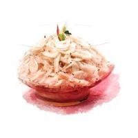 Salted shrimp