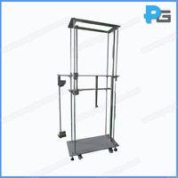 IEC60068-2-75 IK07-IK10 Pendulum Impact Hammer Testing Machine
