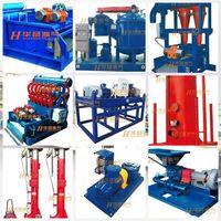 Xi'an Huayang Oil and Gas Equipment Co., Ltd.