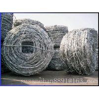 Galvanized Steel Wire Galvanized concertina Razor Wire