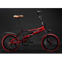 electric folding bike/bicycle