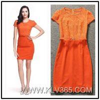 Women Fashion Career Formal Dress Wholesale